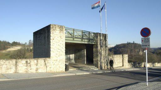 Circuit touristique WENZEL