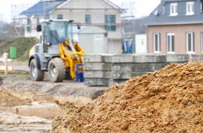 Entrepreneurs de la construction